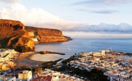 Gran Canaria - Canarias